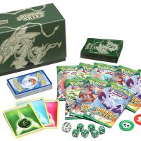 Pokemon Card Game XY Roaring Skies