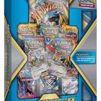 Pokemon Mega Metagross EX Premium Collection
