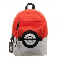 Pokemon Poké Ball Backpack