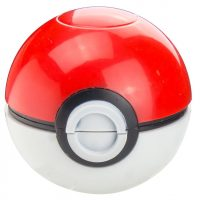 Pokemon Pokeball Spice Grinder