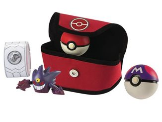 Pokemon Trainer Roleplay Set