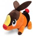 Pokemon Transforming Plush
