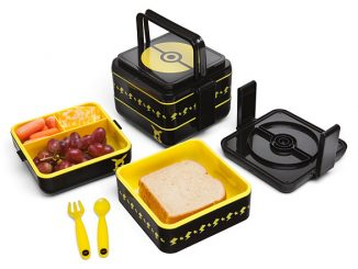 Pokémon Pikachu GoGo Lunch Box