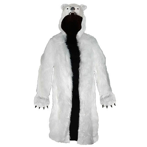 Polar Bear Coat
