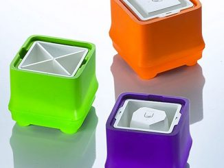 Polar Ice Crystal Clear Ice Cube Tray.jpg