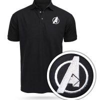 Polo Avengers Shirt