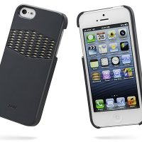 Pong Gold Reveal iPhone 5 Case