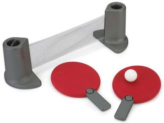 Pongo Portable Table Tennis