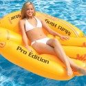 Poolmaster Baseball Glove Pool Lounge