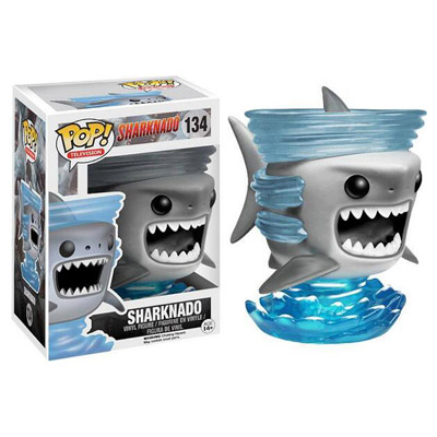 Sharknado Pop Vinyl Figure
