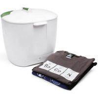 Portable Laundry Container