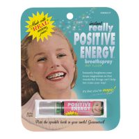 Positive Energy Breath Spray