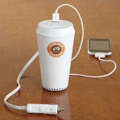 Powercup Charger 2