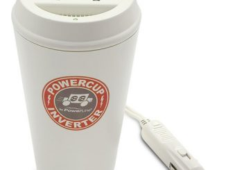 Powercup Charger