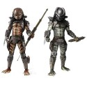 Predator 2 Predators 1:4 Scale Action Figure Set
