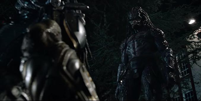 Predator Final Trailer