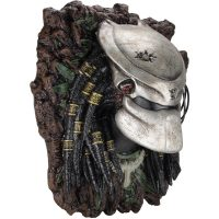 Predator Foam Replica Wall Mounted Bust