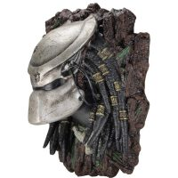 Predator Replica Wall Mounted Bust