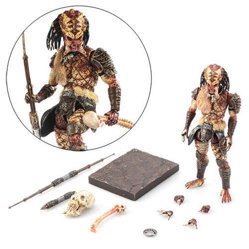 Predator Shadow Snake Predator 1 18 Scale Action Figure