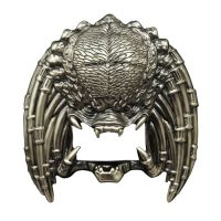 Predator Unmasked Metal Bottle Opener