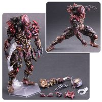 Predator Variant Version Play Arts Kai Action Figure