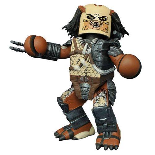 Predator Vinimate Figure