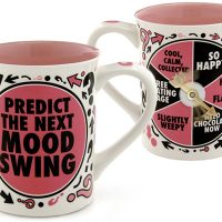 Predict The Next Mood Swing Mug
