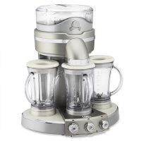 Premium Margaritaville Trio Frozen Concoction Maker