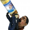 President Barack Obama Wine Holder