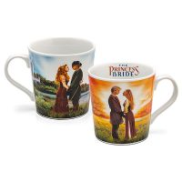 Princess Bride 12oz Mug