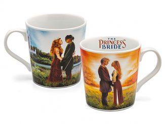 Princess Bride 12oz Mug