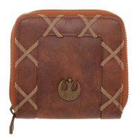 Princess Leia Endor Wallet