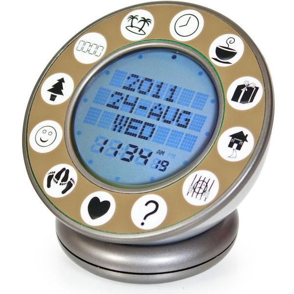 Programmable Countdown Clock