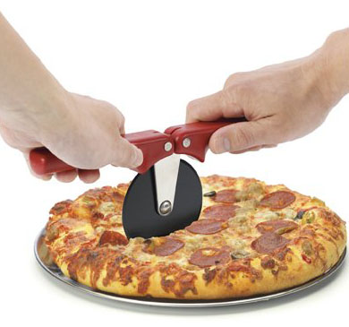 Progressive Folding Pizza Wheel