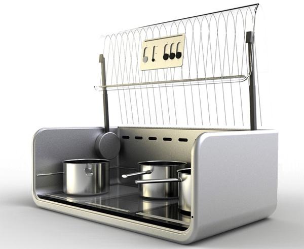 Prometheus Kitchen Appliance