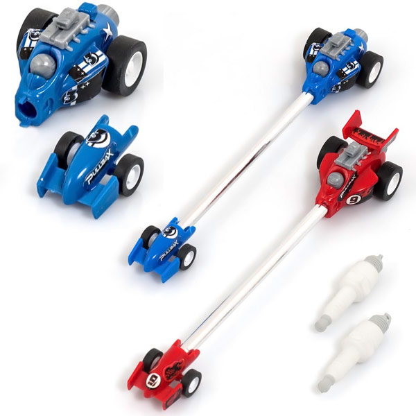 Pullbax Pencil Racers