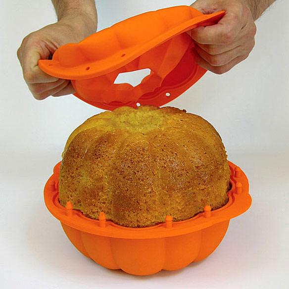 Pumkin Cake Mold