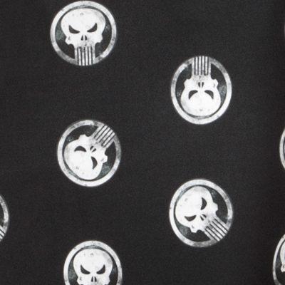 Punisher Logo Tank Dress