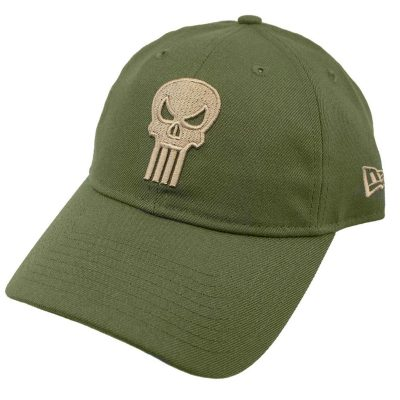 Punisher Salute to Service Hat