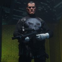 Punisher Sixth-Scale Figure small