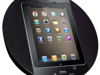Pyle Home Touch Screen iPod, iPad and iPhone Dock