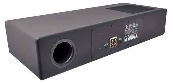 Pyle PSBV200BT Bluetooth Soundbar