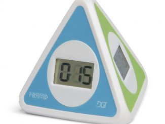 Pyramid 4 Person Game Timer