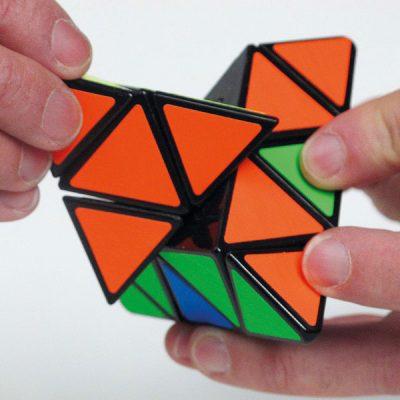 Pyraminx Puzzle