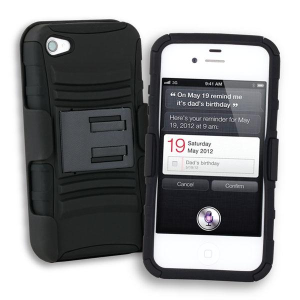 Qmadix Next Generation iPhone Cases
