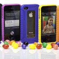 Qmadix Vibe iPhone Case
