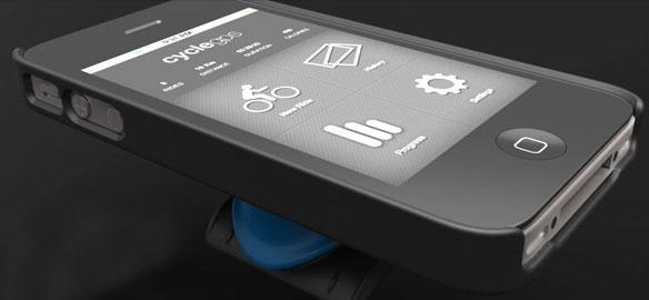 Quad Lock - iPhone Case Mounting System