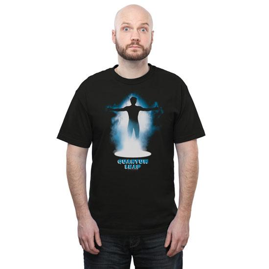 Quantum Leap Shirt