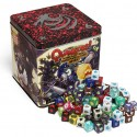 Quarriors Mega Dice Battle Game