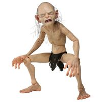 Quarter Scale Gollum